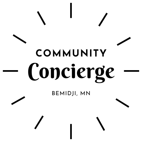 Community Concierge Logo
