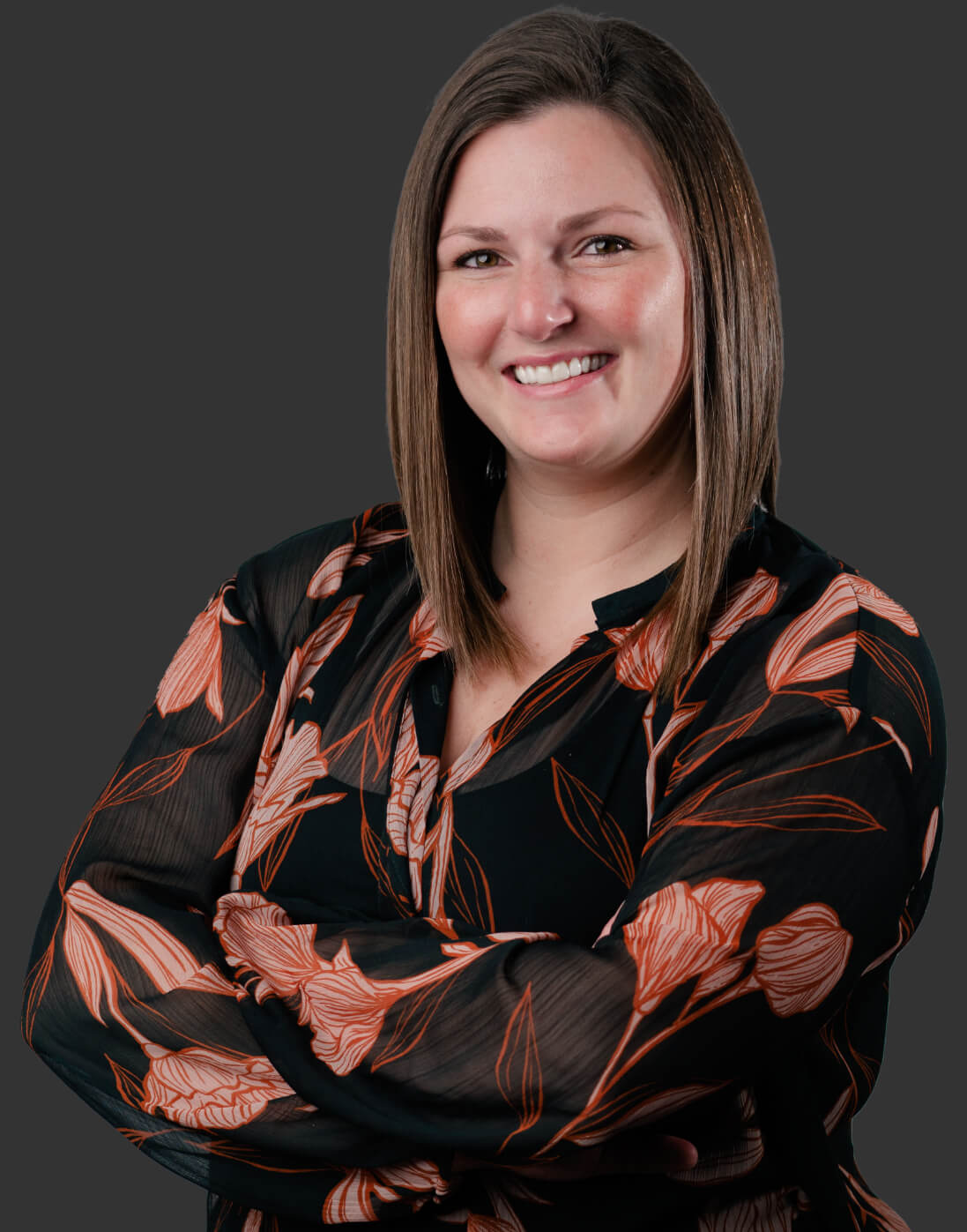 Erin Echternach Community Concierge Program